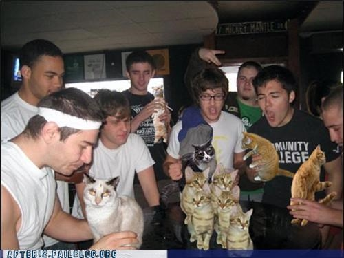 booze drinking Hall of Fame lolcats photoshop theyll-never-suspect - 5051715328
