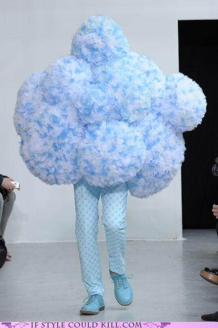 clouds cool accessories runway - 5052137728
