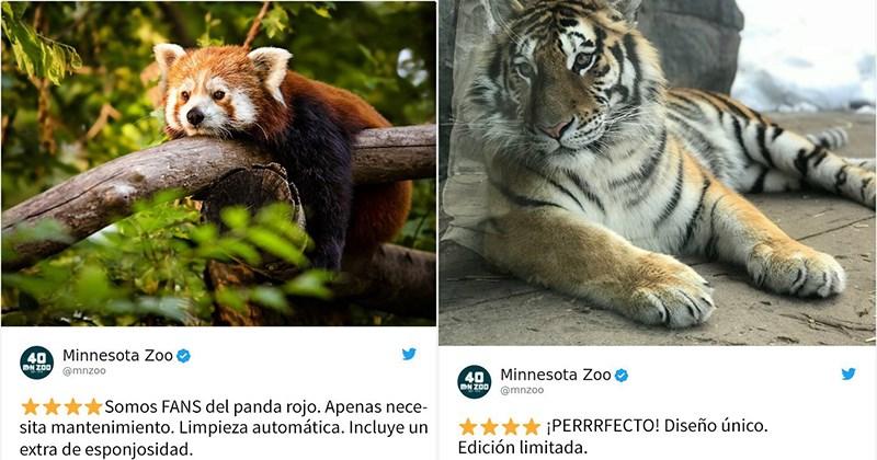 resenas zoologicos