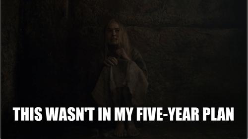 jorah mormont Game of Thrones arya stark Memes season 5 cersei lannister tyrion lannister - 505349