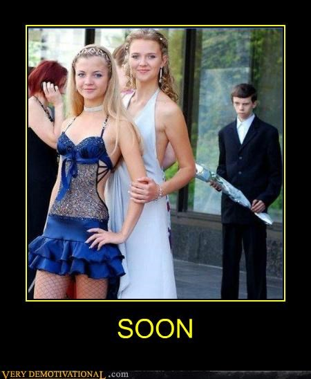creepy flowers kid Sexy Ladies SOON Terrifying wtf - 5054432256