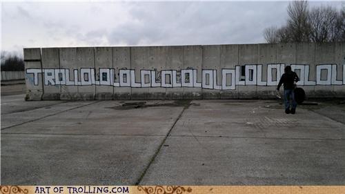 awesome graffiti IRL trololol - 5054738944