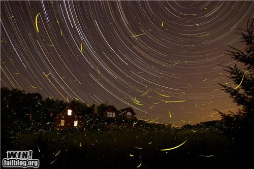 exposure time photography space stars time lapse - 5055007232