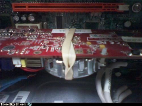 computer repairs gpu holding it up - 5055106816