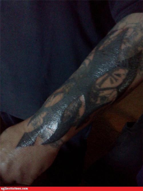 religion,sleeve,wtf