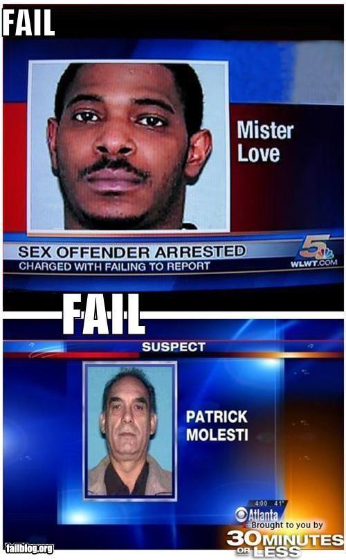 irony mug shots names sex offenders television - 5055788544