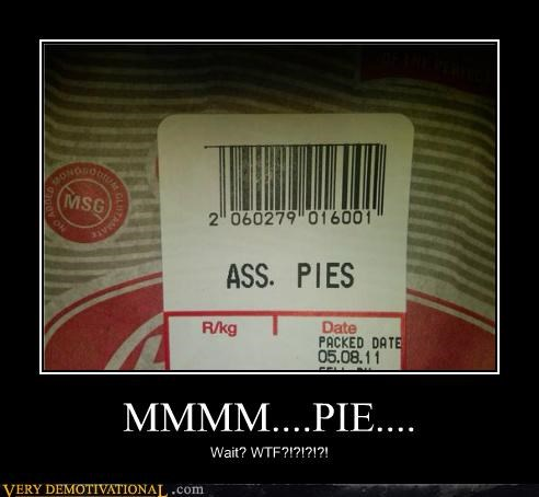 delicious,hilarious,pie