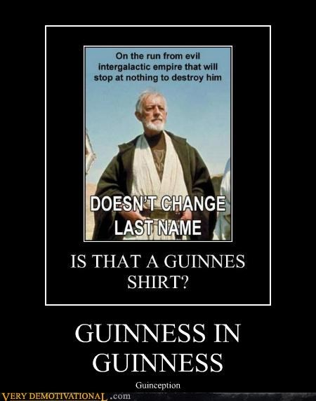 beer,Pure Awesome,sir alec guinness