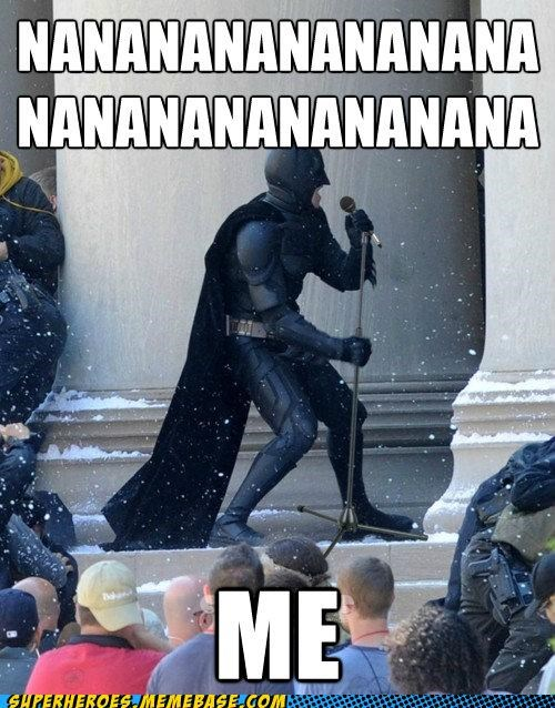 batman Super-Lols Theme Song - 5056828672
