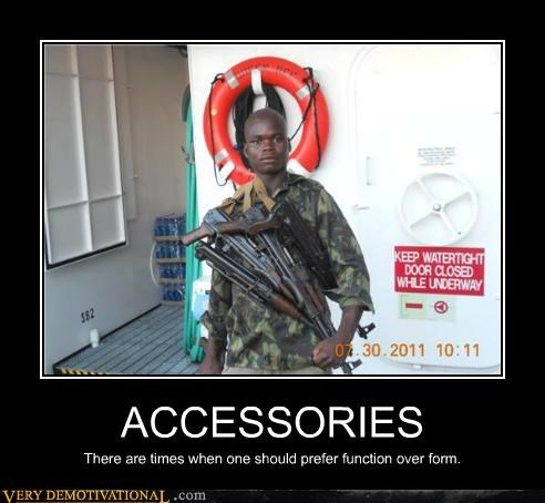 accessories bad a guns hilarious - 5057105920