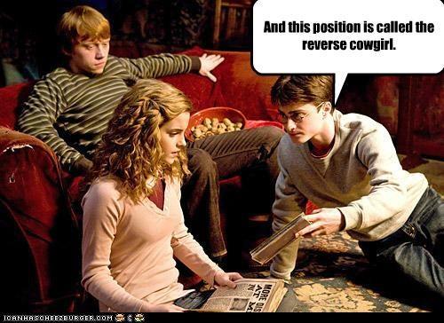 actor celeb Daniel Radcliffe emma watson funny Harry Potter rupert grint sci fi - 5059017728