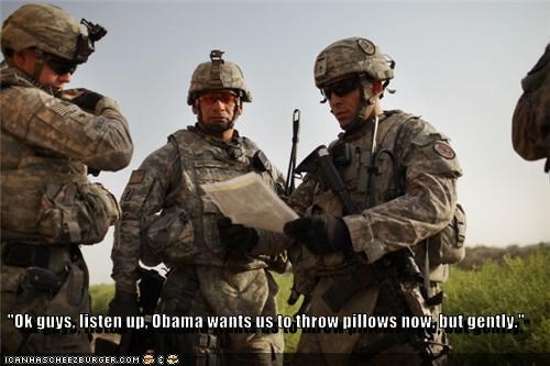 army barack obama political pictures soldiers - 5059116800