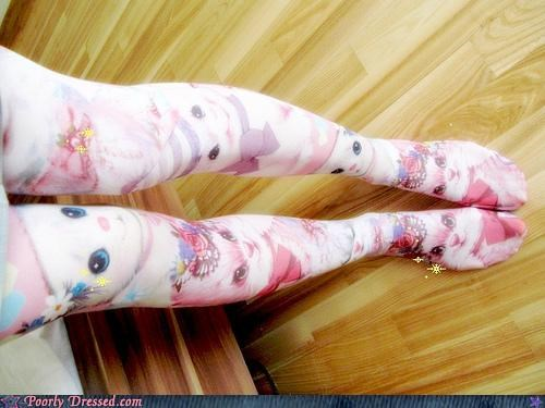 Cats cute leggings