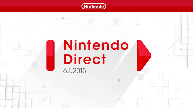 list,Nintendo Direct,nintendo,Video Game Coverage