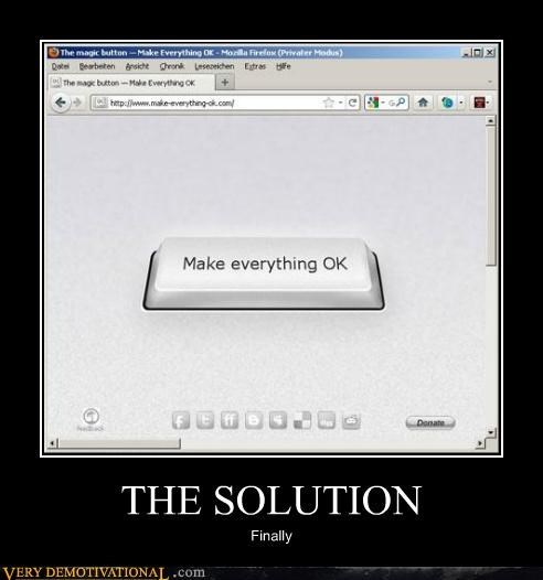 button firefox ok Pure Awesome solution