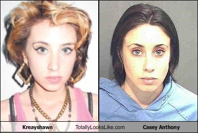 Casey Anthony funny Hall of Fame Kreayshawn TLL - 5062496768