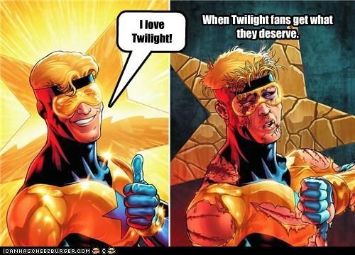 beat up booster gold good idea Super-Lols twilight - 5062768384