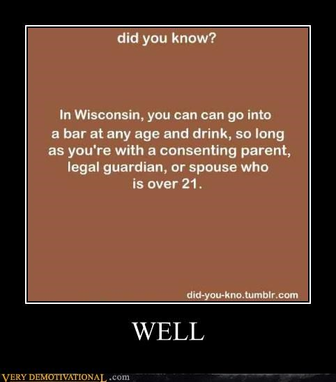 drinking hilarious wisconsin - 5063860992