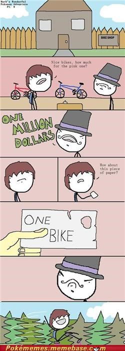 bike coupon gameplay pay ticket - 5064321536