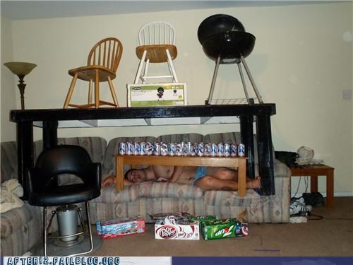 chair,furniture,passed out,stacking,table