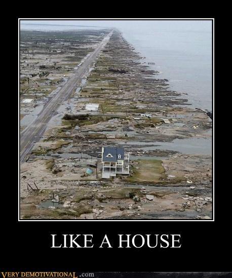 flood house Like a Boss Pure Awesome stand alone - 5064847360