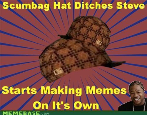 amazing hat Inception meta Scumbag Steve whoa yo dawg - 5065210368