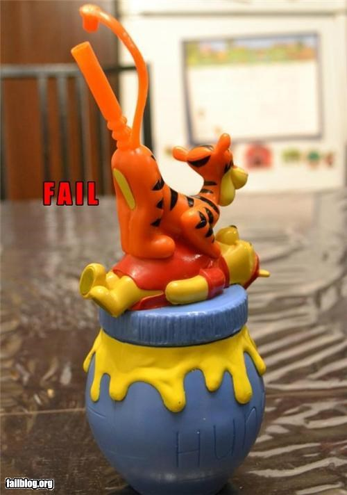 failboat p33n Things That Are Doing It tigger winnie the pooh