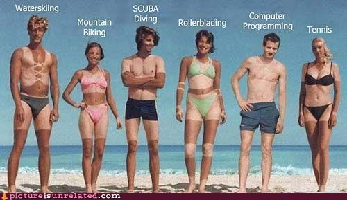 activities programmers tan lines wtf - 5065542912
