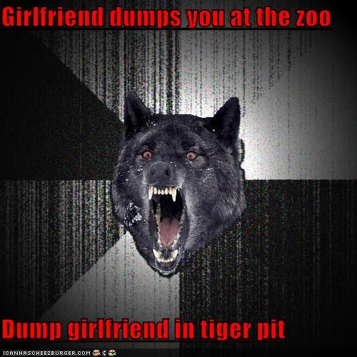 animal animemes bed dump Memes pit tiger zoo - 5065561600