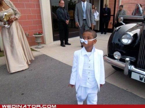 children funny wedding photos kids - 5065605888