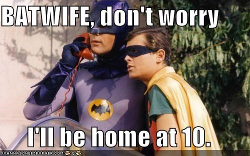 actor Adam West batman celeb funny - 5065804544