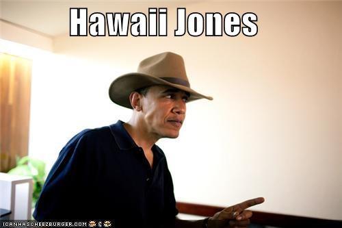 barack obama Hall of Fame Indiana Jones political pictures - 5065822720