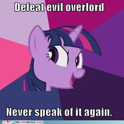 evil meme twilight sparkle wtf - 5066427904