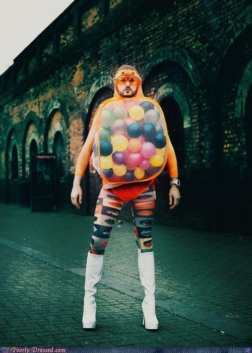 ball pit Balloons mesh playpen - 5067350272