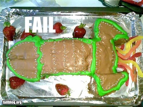 cake failboat food p33n Things That Are Doing It - 5067681280