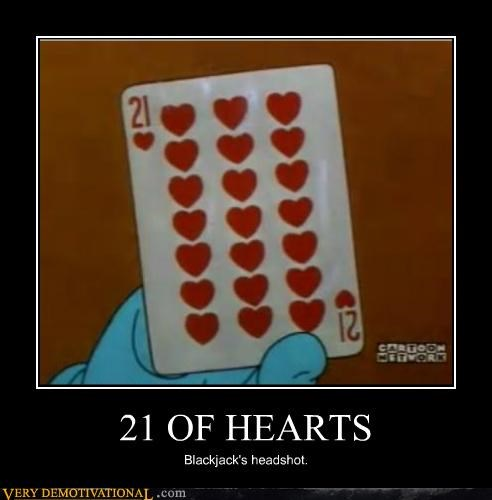21 blackjack card cartoons hilarious wtf - 5067943936