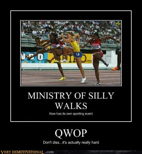 hard hilarious QWOP video games - 5068049152