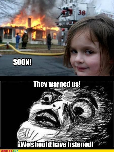 burn fire London riot SOON the internets warn - 5068280576