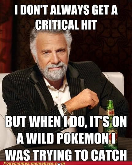 critical hit,dos equis,most interesting man