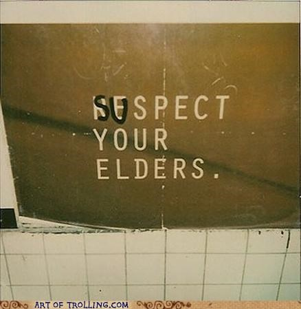 elders IRL old people respect suspect - 5068759808