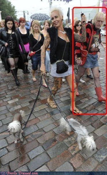boots entourage old skirt - 5068972032
