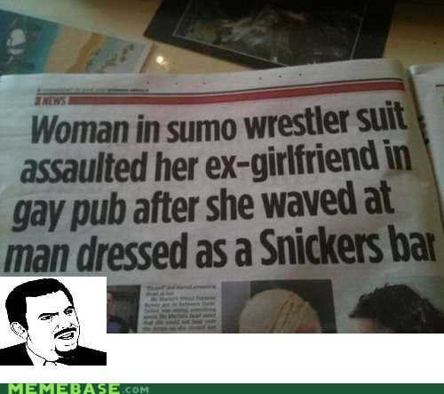 america,gay,Rage Comics,sumo,wrestler