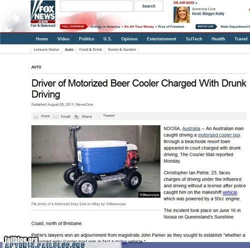 cooler,drink,drinking,driving,drunk,yo dawg