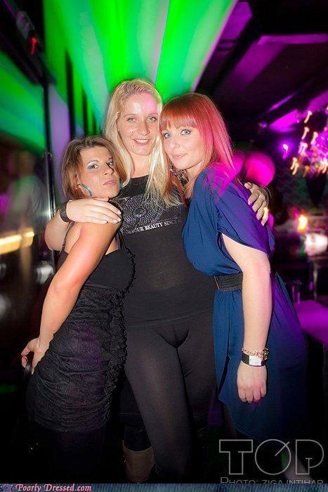Hall of Fame leggings nightclub - 5070592512