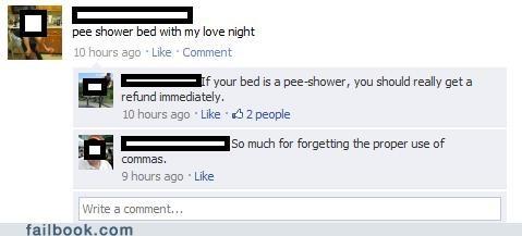 pee shower bed pee shower - 5071799296