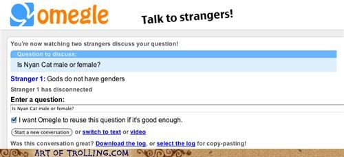 gender god Nyan Cat Omegle - 5072790528