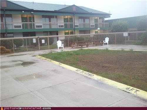 dirt grass pool wtf - 5074021120
