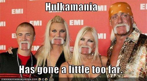 fake funny Hulk Hogan shoop wtf - 5074567424