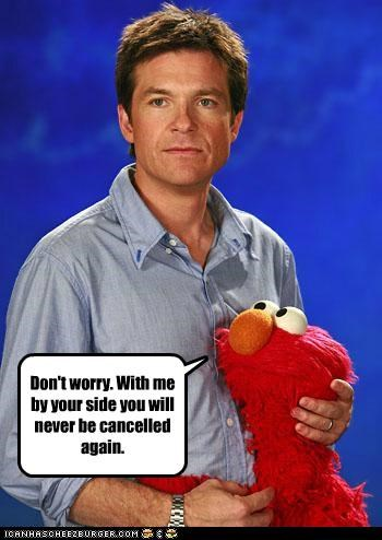 actor celeb elmo funny jason bateman Sesame Street - 5075332608