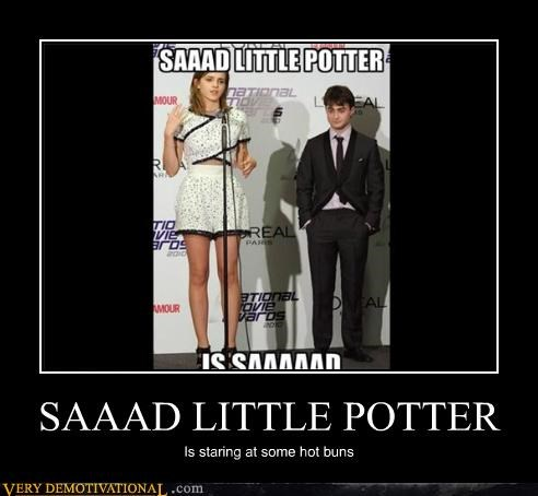 Harry Potter,hilarious,Sexy Ladies